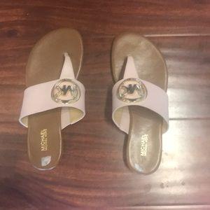 Michael Kors sandals - size 6.5